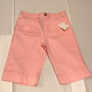 🔥⚡️BOGO SALE⚡️🔥 Vineyard Vines pink Capri pants